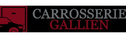 Logo Carrosserie Gallien