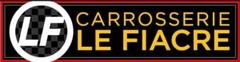 Logo Carrosserie le Fiare