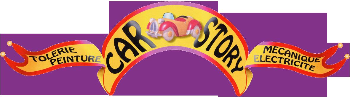 Logo Car Story