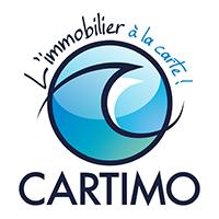 Logo Cartimo Lyon