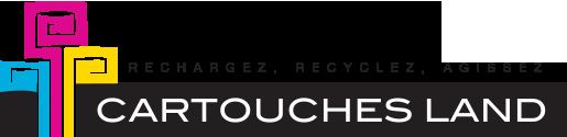 Logo Cartouches Land