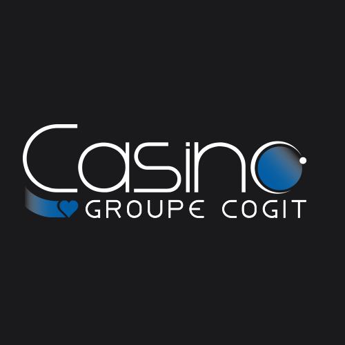 Logo Casino de Lacanau