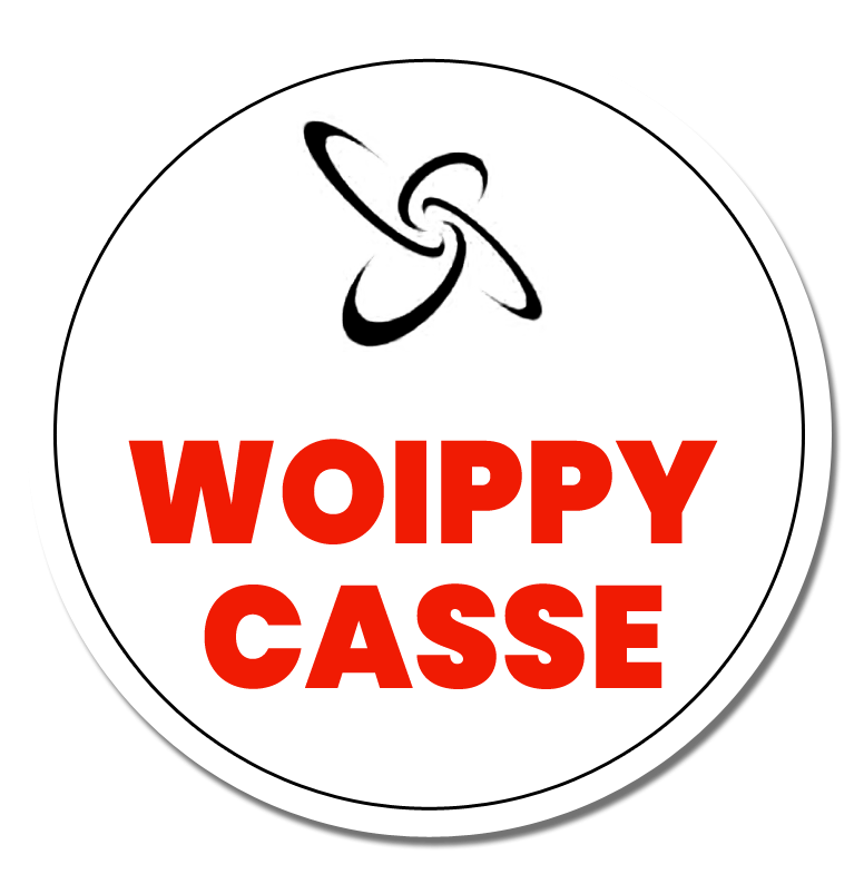 Logo SARL Woippy Casse