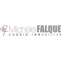Logo Agence Michele Falque