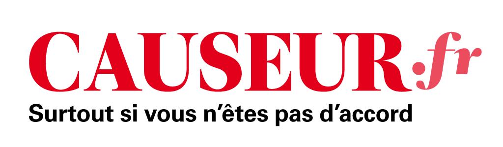 Logo Causeur Fr