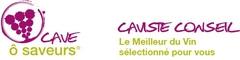 Logo Cave O Saveurs