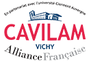 Logo Cavilam
