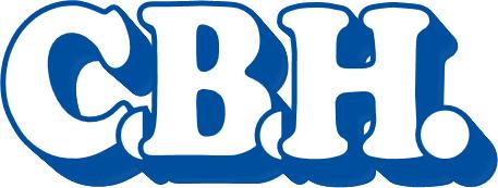 Logo Cbh