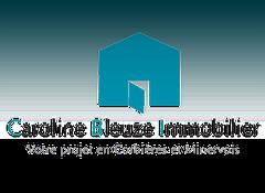 Logo Caroline Bleuze Immobilier