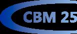 Logo Cbm 25 - Laboratoire de Terre Rouge