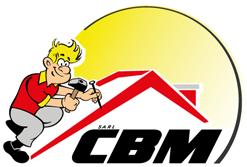 Logo SARL Cbm