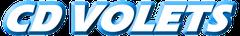 Logo CD Volets