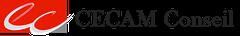 Logo Cecam Conseil
