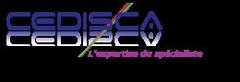 Logo Cedisca-Centre de Distribution de Cables