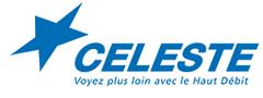 Logo Celeste Fibre