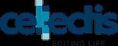 Logo Cellectis
