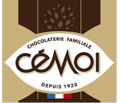 Logo Cemoi Confiseur