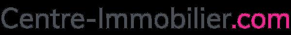 Logo Centre Immobilier