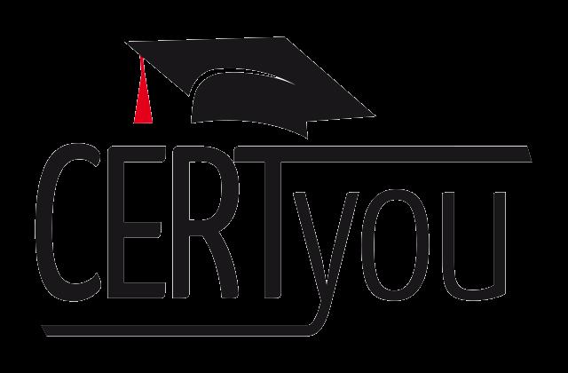 Logo Certyou