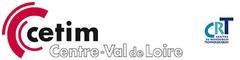 Logo Cetim Centre-Val de Loire