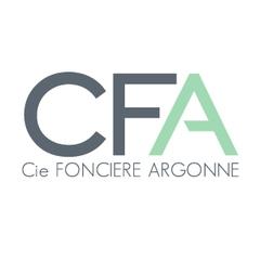 Logo Compagnie Fonciere Argonne
