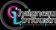 Logo SARL Chaigneau-Limousin