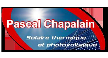 Logo Pascal Chapalain