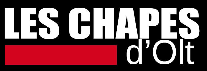 Logo Chapes Liquides d'Olt
