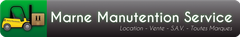 Logo Marne Manutention Service