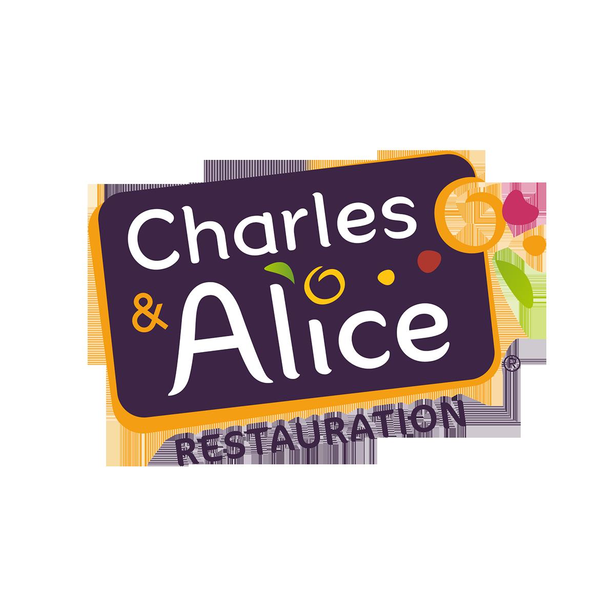 Logo Charles Faraud