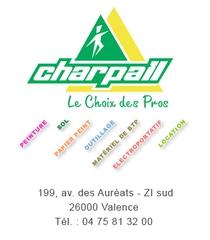 Logo SAS Charpail