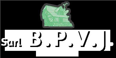 Logo SARL Bpvj