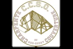 Logo Charpente Couverture du Sud Ouest