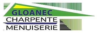 Logo Entreprise Gloanec Charpente Menuiserie