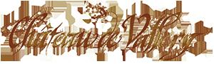 Logo Chateau de Vallery