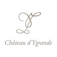 Logo Chateau d'Ygrande
