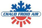 Logo Chaud Froid Air