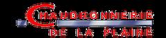 Logo Chaudronnerie de la Plaine SA