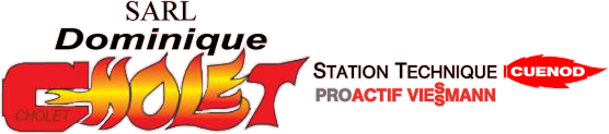 Logo Cholet Dominique