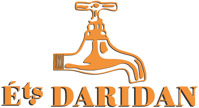 Logo Etablissements Daridan