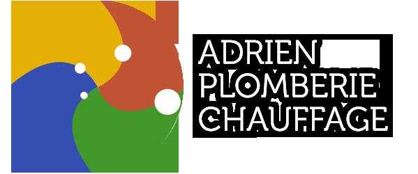 Logo Adrien Plomberie Chauffage