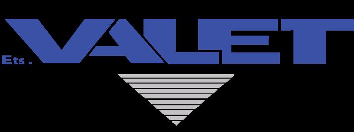Logo SAS Etablissements Valet