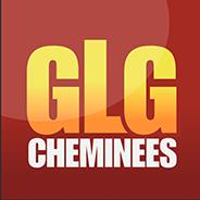 Logo Cheminees Glg