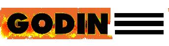 Logo Cheminées Godin Laulhé