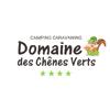 Logo Domaine des Chenes Verts