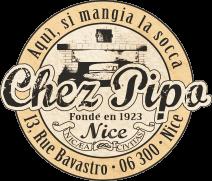 Logo Chez Pipo