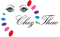 Logo Chez Thao Salon de Beaute
