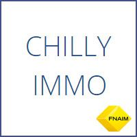 Logo Agence Chilly Immobilier