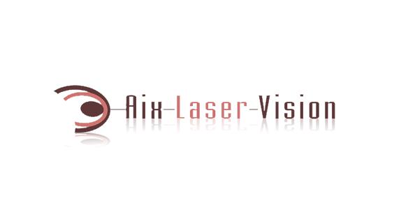 Logo Aix Laser Vision