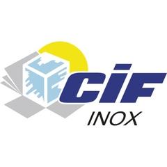 Logo Cif Inox